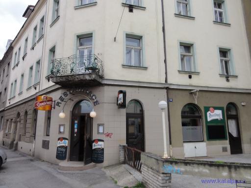 Restaurace U Němečků - Praha Strašnice