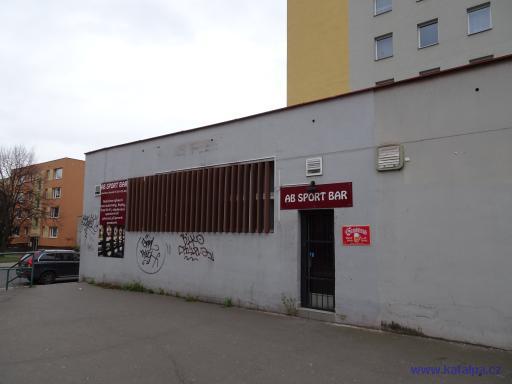 AB Sport bar - Praha Háje