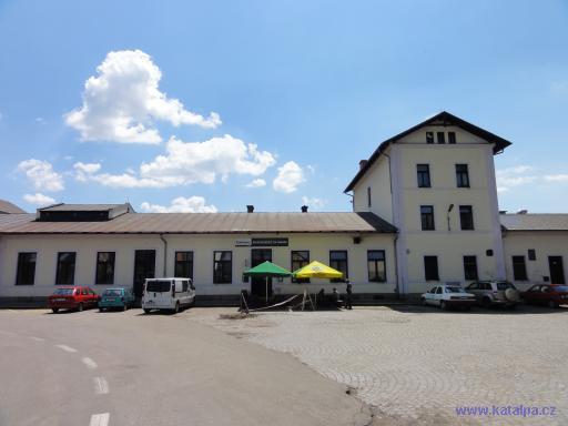 Restaurace Na Dráze - Jaroměř