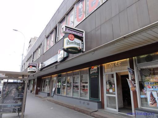 Restaurant Olše - Praha