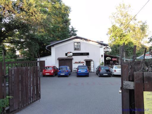 Restaurant River - Neratovice