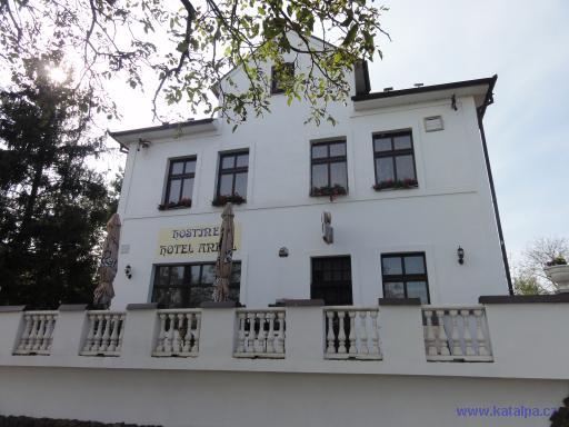 Hotel Anděl - Libeň