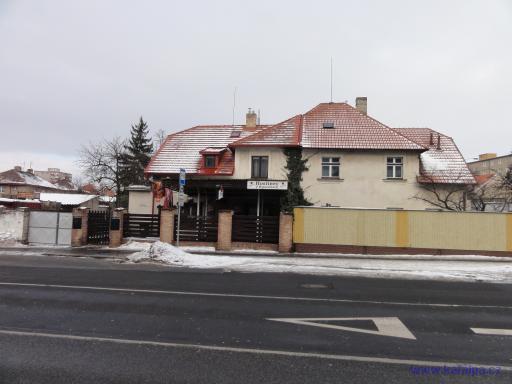 Hostinec V Rybníčkách - Praha