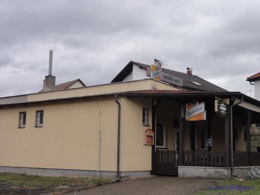 Pivní aréna U Houdů - Vlašim