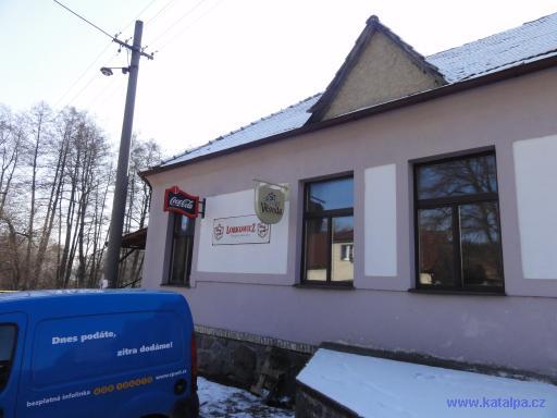 Restaurace Hanzlov