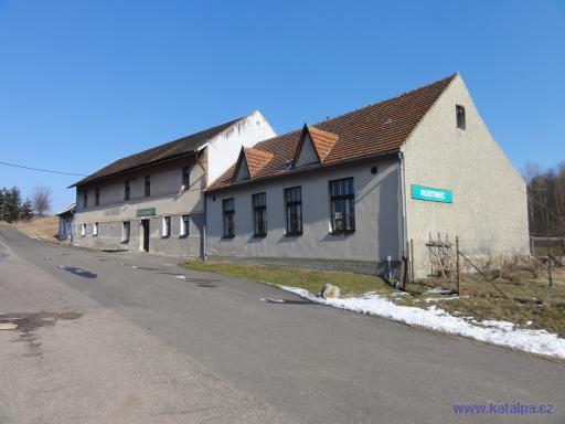 Hostinec Jírovice