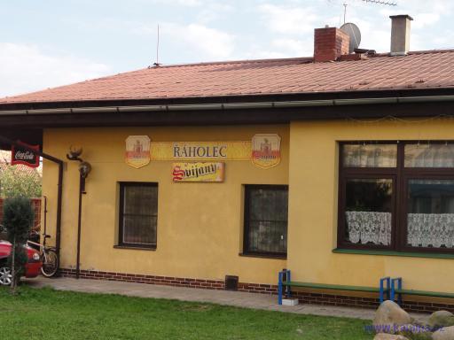 Řáholec - Jičín