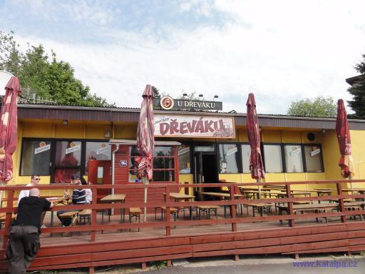 Restaurace U dřeváku - Praha