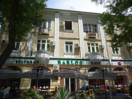 Restoran Barlos - Tashkent