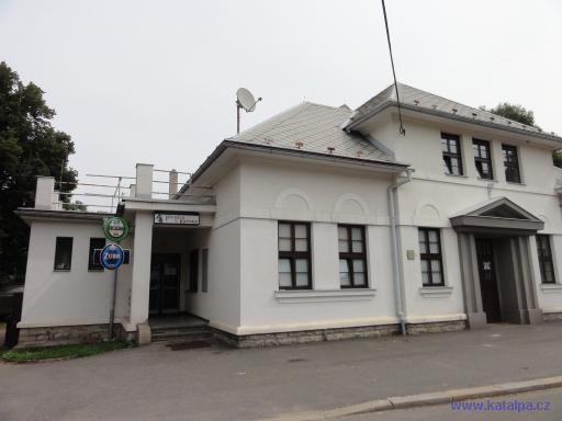 Pivnice U Kačera - Kerhatice nad Orlicí