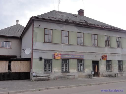 Lukovská hospoda - Luková