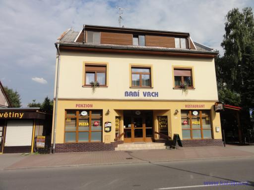 Penzion Babí vrch - Frýdlant nad Ostravicí