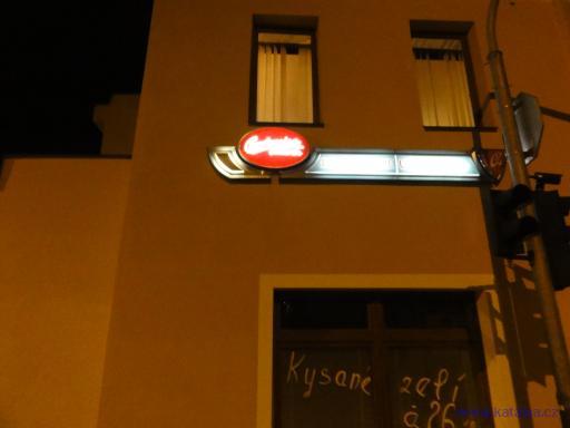 Restaurace U Špagáta - Hustopeče