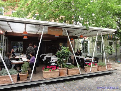 Café Kogo - Bratislava
