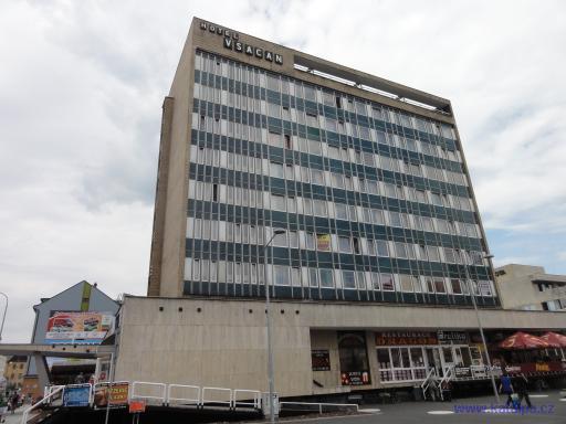Hotel Vsacan - Vsetín