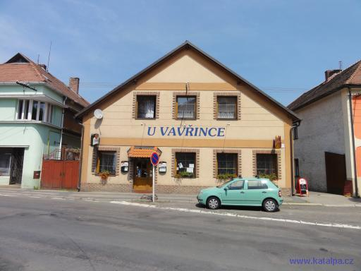 U Vavřince - Ronov nad Doubravou