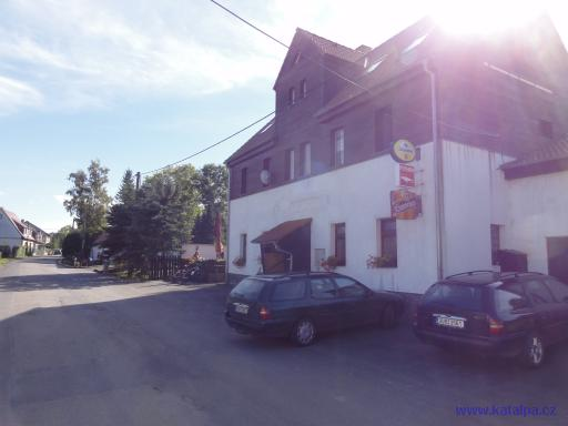 Pension Brandov