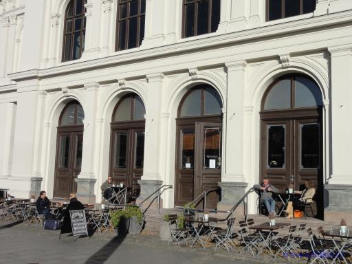 Kristiania bar - Oslo