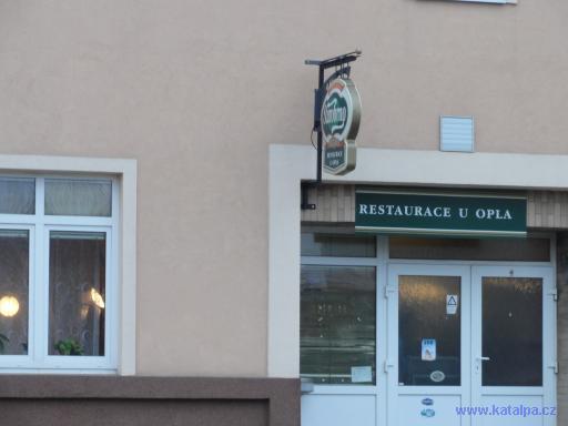 Restaurace U Opla - Rajhrad