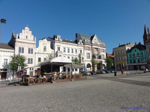 Mefisto Cafe - Kolín