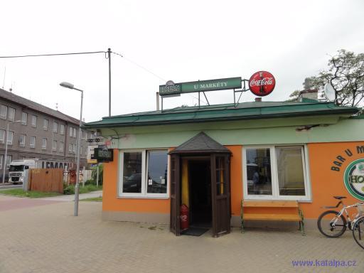 U Markéty - Šumperk