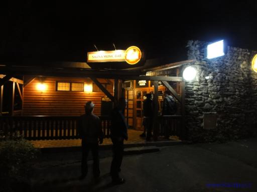Sauna music bar - Pelhřimov