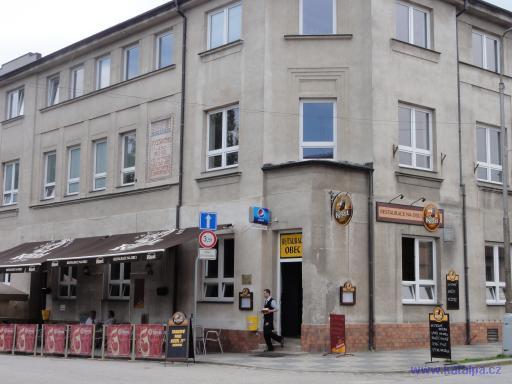 Restaurace Na obci - Lišov