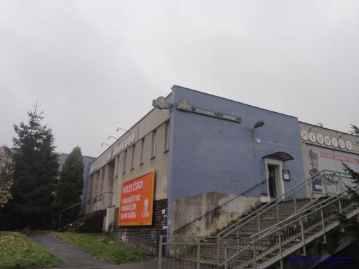 Restaurace Horizont - Liberec