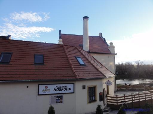 Pivovarská hospoda - Kácov