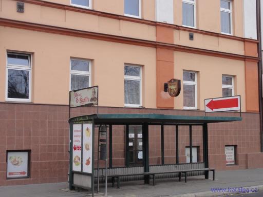 Jídelna U Kaplíře - Plzeň Bory