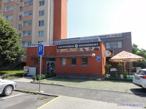 Caffeteria Ducatti - Hranice na Moravě
