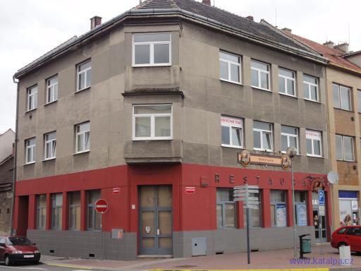 Pivnice Slavia - Veselí nad Moravou