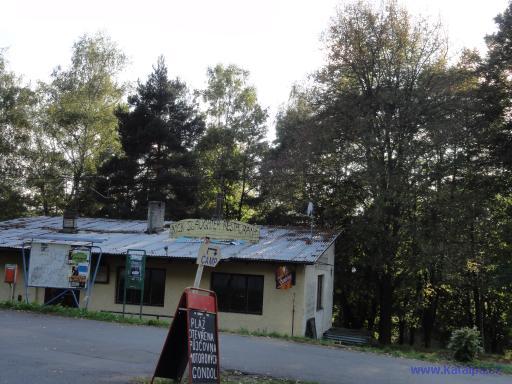 Nick Slaughter Restaurant - Nová Rabyně