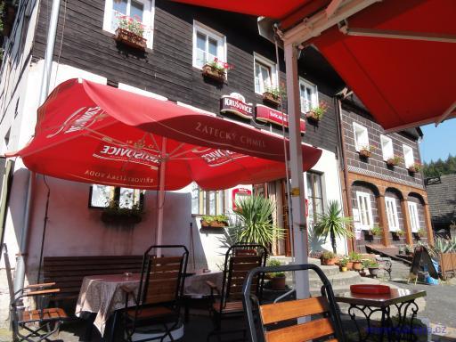 Švýcarský Dvůr - Jetřichovice