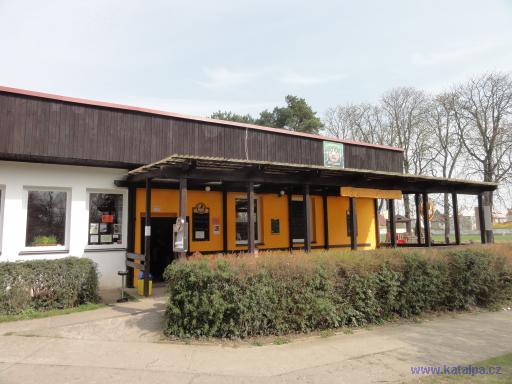 Restaurace Stap - Kolín
