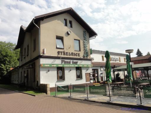Pivní bar Střelnice - Česká Lípa