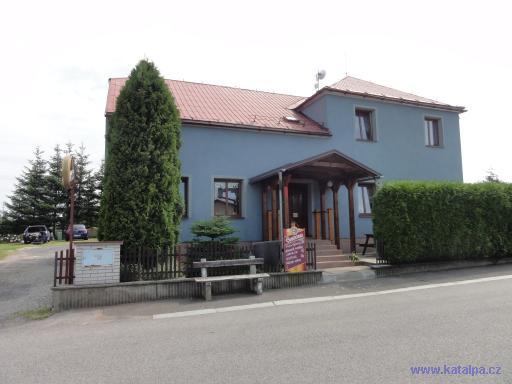 Restaurace Pod Skálou - Kamenický Šenov