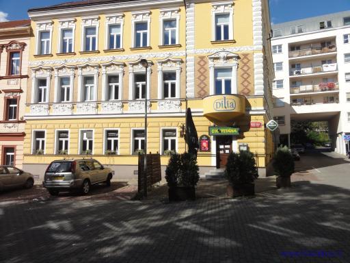 U Kapitána - Praha Vysočany
