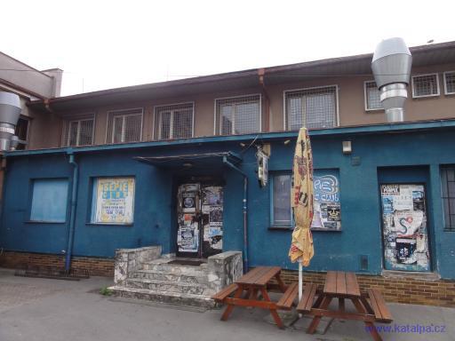 Club Sepie - Týniště nad Orlicí