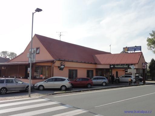 Restaurant Vnuk - Nepasice