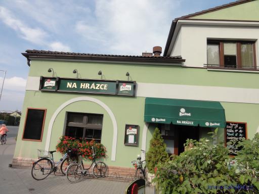 Na Hrázce - Hradec Králové
