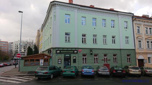 Restaurace Na Klikovce - Praha Pankrác