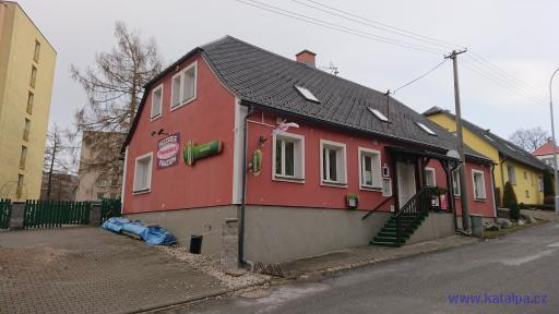 Pizzerie Pomodoro - Vrbno pod Pradědem