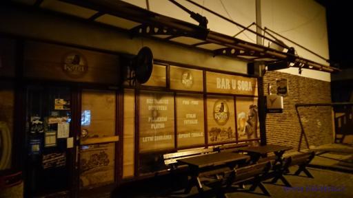 Bar U soba - Bruntál