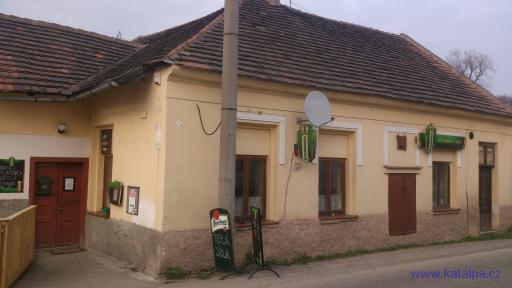 Restaurace U Susů - Světice