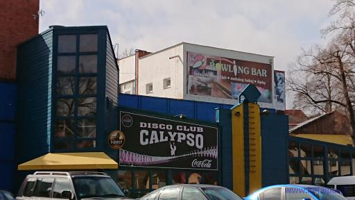 Disco club Calypso - Vimperk