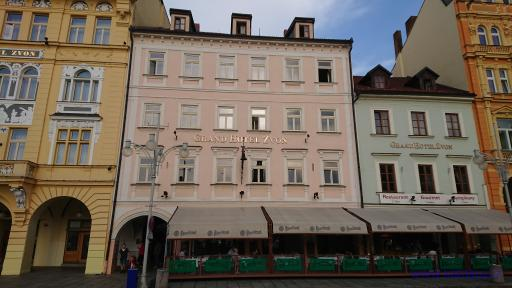 Grand Hotel Zvon - České Budějovice