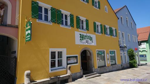Gasthaus Meindl - Waldkirchen