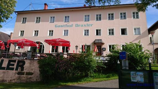 Gasthof Draxler - Niederranna