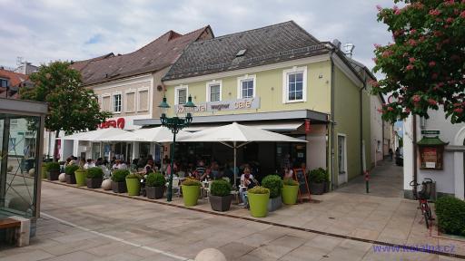 Café Wagner - Tulln